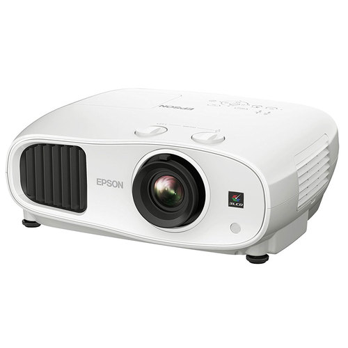 Epson Home Cinema 3100 1080p 3LCD Home Theater Projector - Refurbished