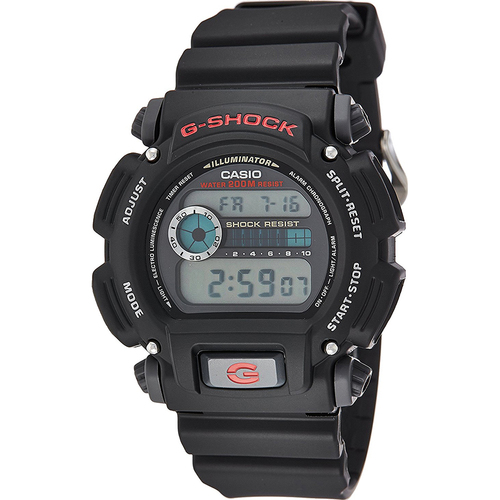 Casio G Shock Mens Watch Black (OPEN BOX)