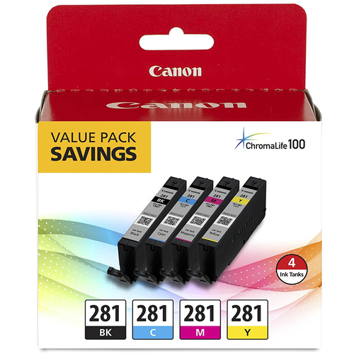 CNCLI281INK4PACK