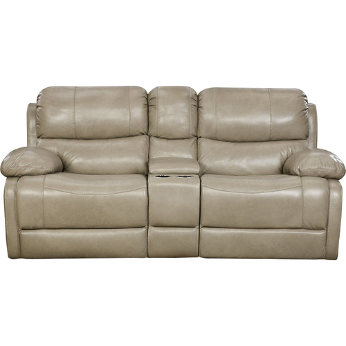 Cambridge Austin 3pc Living Set: Sofa Loveseat Recliner