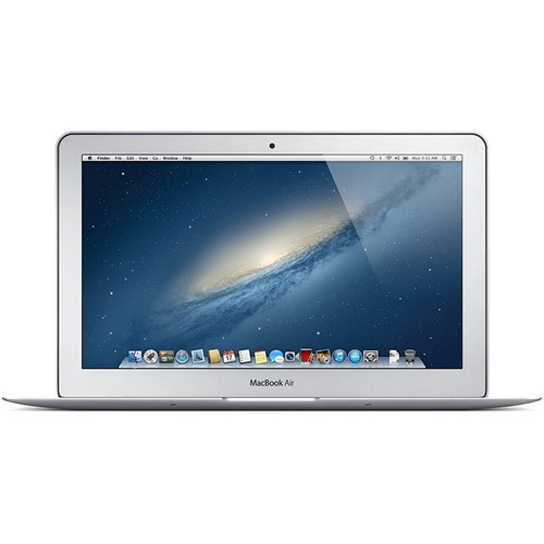Apple MD711LL/A 12` MacBook Air Intel i5-4250U 128GB SSD, 4GB Laptop (Refurbished)