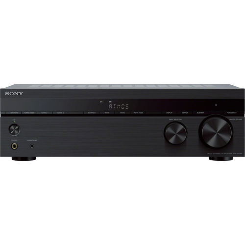 STR-DH790 7.2ch Home Theater Dolby Atmos AV Receiver (2018 Model)