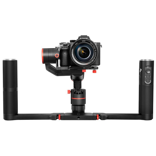 Feiyutech a1000 3-Axis Handheld Gimbal Kit for DSLR/Mirrorless Camera