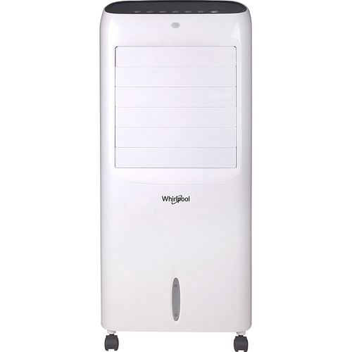 Whirlpool 214 Cfm Indoor White Evaporative Air Cooler - WPEC12GW