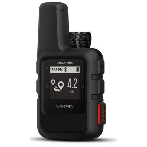 inReach Mini GPS (Black)