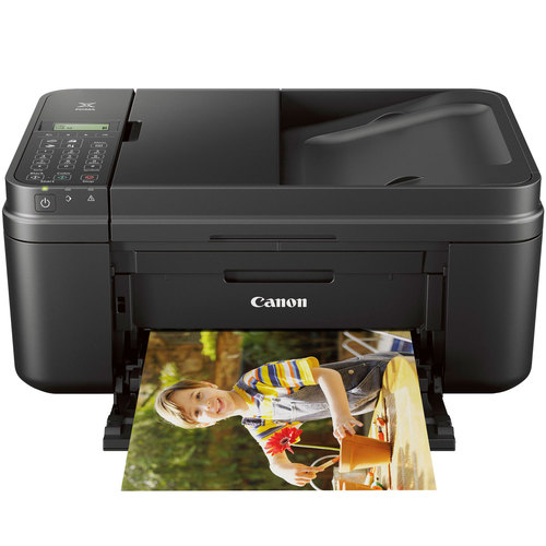 how to connect canon printer to wifi mx492