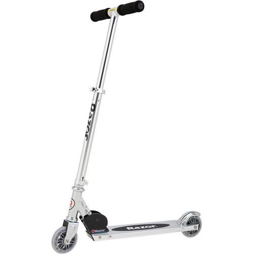 Razor A Scooter (Clear) - 13003A-CL