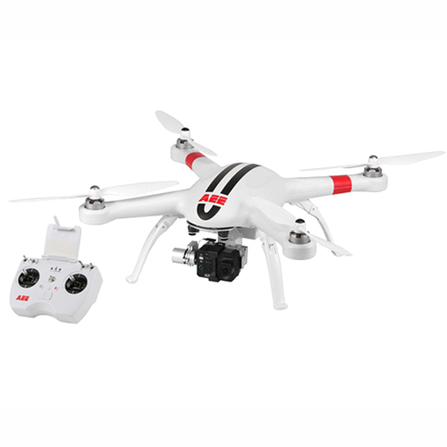 AEE Technology Ap11 Pro 3-axis Quadcopter 1080p Full Hd Drone With 16mp Action