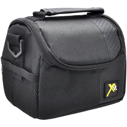 Compact Deluxe XTCC1 Gadget Bag for Cameras/Camcorders