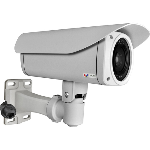 ACTi 10MP Day/Night Zoom Bullet Security Camera - B410