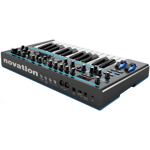 Bass Station II Analog Mono Synthesizer