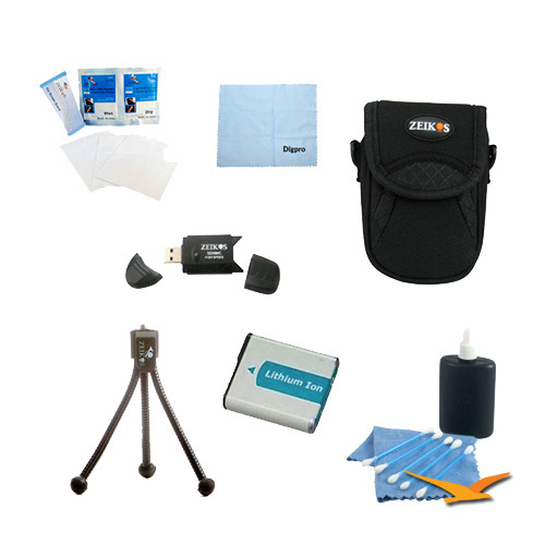 Special Value Accessory Kit for the Sony DSC-RX100