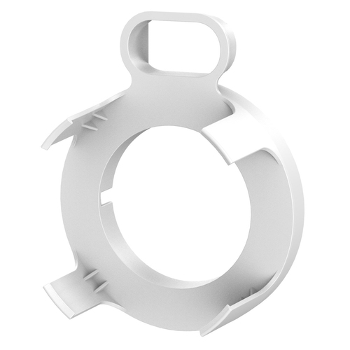 Google WiFi Outlet Wall Mount (white)