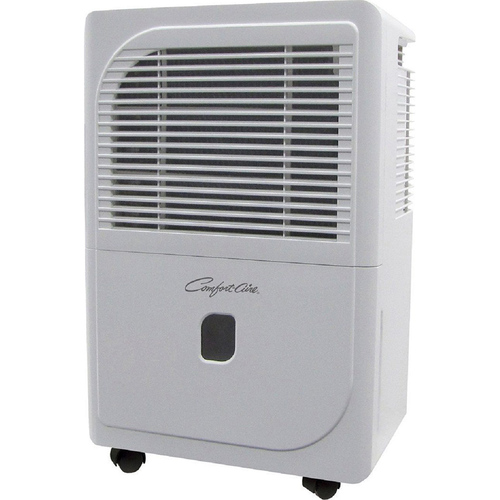 Comfort-Aire 70 Pint Dehumidifier in White - BHD701H - Open Box