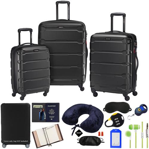 0b9e79738 Samsonite Suitcase and Luggage Accessories | BuyDig.com