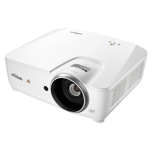 Vivitek HK2288 Ultra HD 4K DLP Projector with High Dynamic Range Certified Refurbished