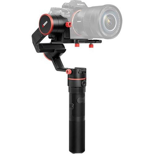 a1000 3-Axis Handheld Gimbal Kit for DSLR/Mirrorless Camera - Open Box