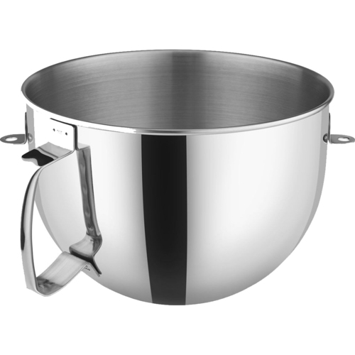 KitchenAid 6-Quart Bowl in Stainless Steel - KN2B6PEH - Open Box