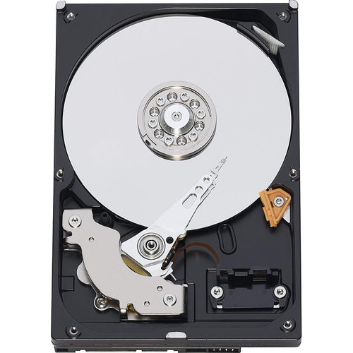 WESTERN DIGITAL - IMSOURCING 320GB 7.2K 16MB SATA 3.0GB 3.5 DISC PROD SPCL SOURCING SEE NOTES