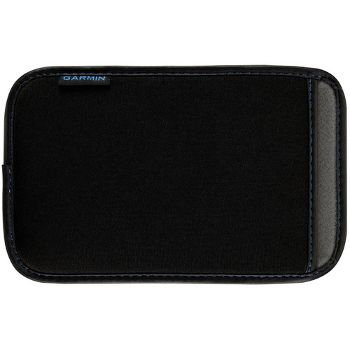 Garmin Nuvi 5 inch Protect, Stow and Carry Soft Case