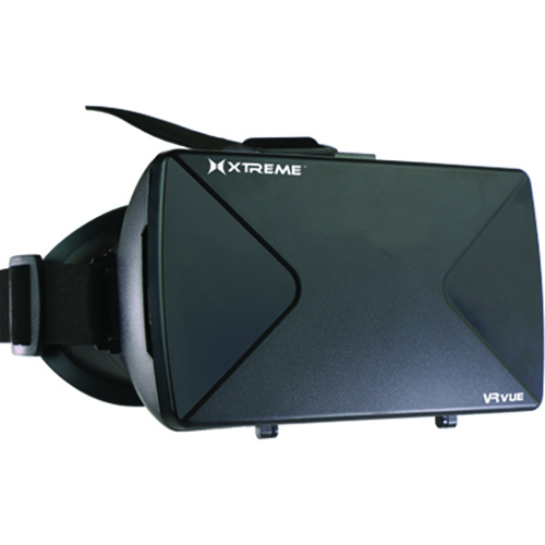 Xtreme VR Vue Virtual Reality Viewer for Smartphones - Open Box