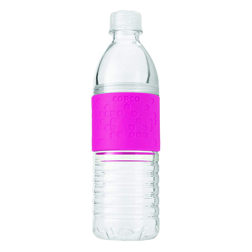 Copco Hydra Bottle 16.9 Ounce, Pink