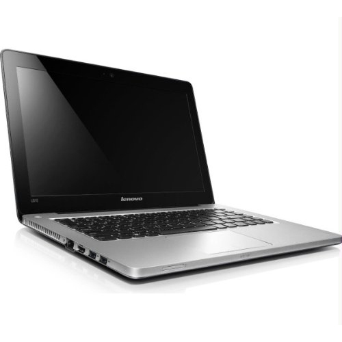 Lenovo 13.3` U310 HD LED Notebook PC - Intel 3rd Generation Core i3-3217U Processor