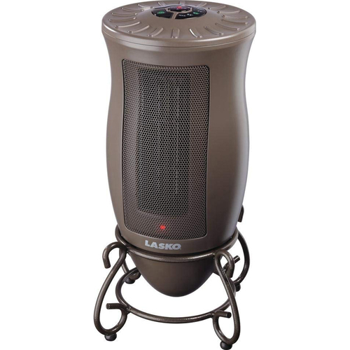 Lasko CERAMIC HEATER W/ DESIGNER SERIES