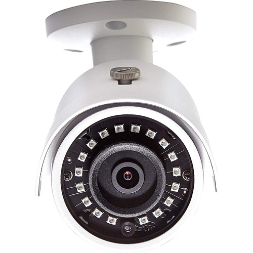 Q-SEE 4MP ANALOG HD BULLET CAMERA ADD-ON