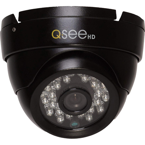 Q-SEE Q-SEE BNCHD DOME CAMERA 720P RESOLUTION