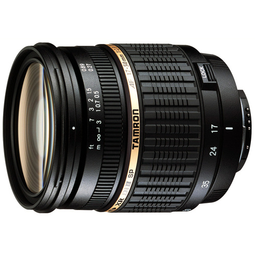 Tamron 17-50mm f/2.8 XR Di-II LD As[IF] SP AF Zoom Lens for Canon EOS - REFURBISHED