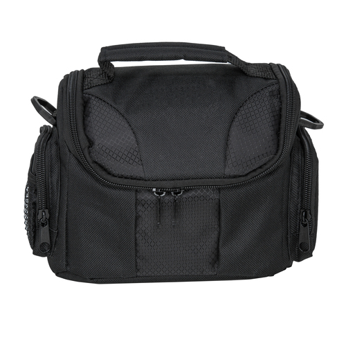 General Brand Compact Deluxe Gadget Bag for Cameras/Camcorders