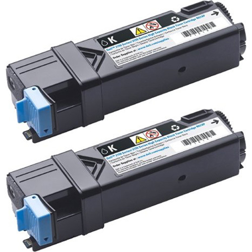Dell 2150cn/2150cdn/2155cn/ 2155cdn Black Toner - 899WG