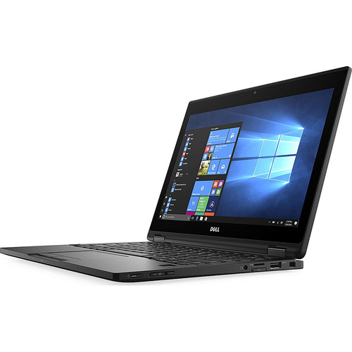 Dell 12.3` FHD Latitude 5289 Laptop - 99WF7
