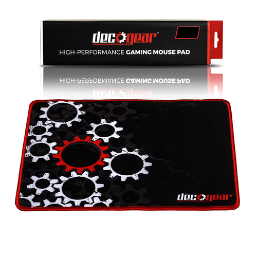 Medium Sized Pro Gaming Mouse Pad Water Resistant Non-Slip (11