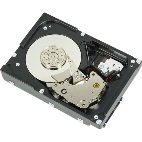 Dell 146Gb Scsi 6Gb/S 15K Rpm 2.5In Disc Product Replacement PRT - 341-9875