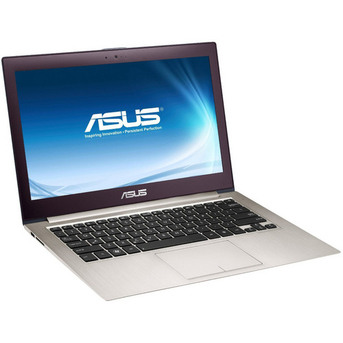 Asus Zenbook UX31A with Core i7-3517U, 13.3` Full HD (1920x1080), 4GB DDR3, 256GB SSD
