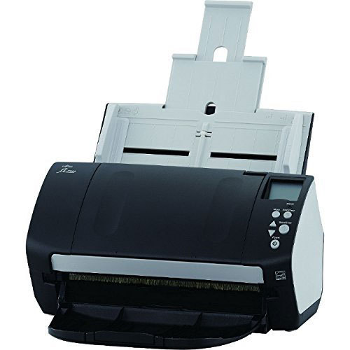 Fujitsu fi-7180 Color Duplex Document Scanner - Departmental Series