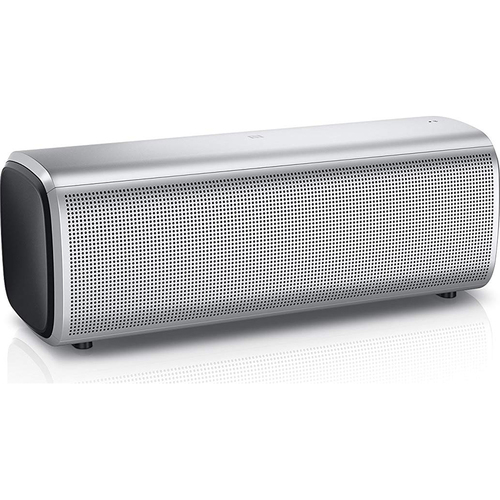DELL - IMSOURCING Wireless Portable Speaker - 520-AAGP