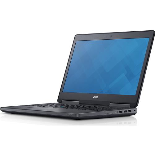 Dell 15.6` Precision 7520 Mobile Workstation - 8CMP7