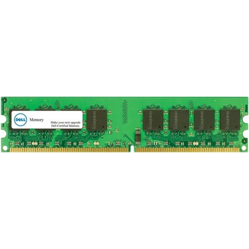 Dell 8GB - 2Rx4 DDR3 RDIMM 1333MHz Memory Upgrade - A6996808