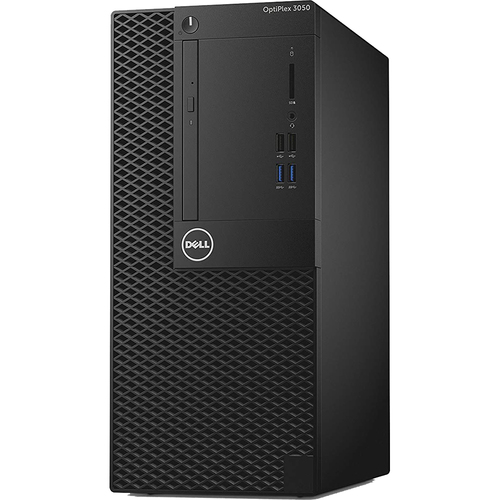 Dell OptiPlex 3050 MT i5/3.2 4C 8GB 500GB Desktop Computer - MXH68