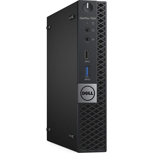 Dell 7050 Micro Form Factor Desktop Computer - XXYMX