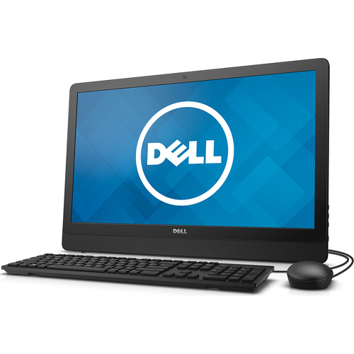 Dell Inspiron 3452 23.8` Pentium J3710 Touchscreen 1920x1080 All-In-One  (OPEN BOX)