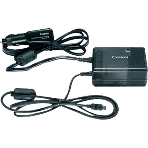 Canon Car Battery Adapter Kit CBA-CP100 for CP200/CP300 Printers