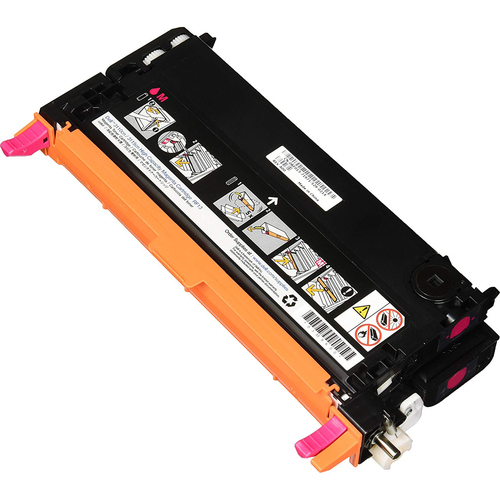 Dell Magenta Toner Cartridge for Dell 3110cn/3115cn Color Laser Printer - RF013