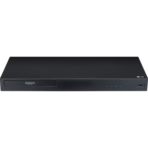 UBK80 4k Ultra-HD Blu-Ray Player w/ HDR Compatibility - (UBK80)