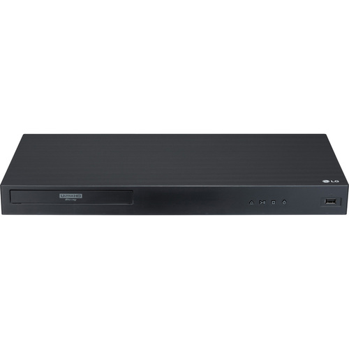 UBK90 Streaming 4k Ultra-HD Blu-Ray Player with Dolby Vision - (UBK90)
