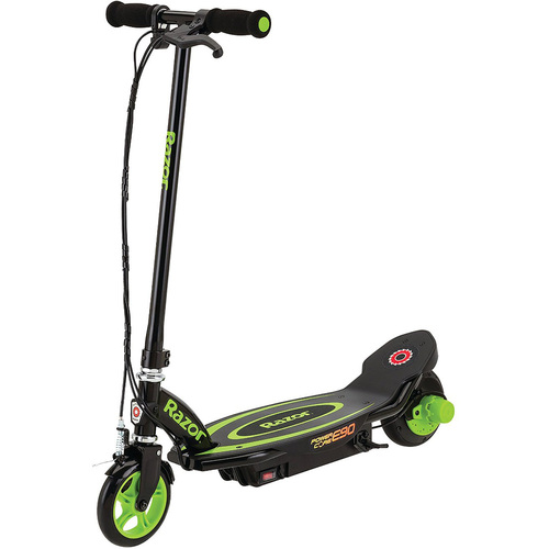Razor E90 Power Core Electric Scooter - Green 13111416