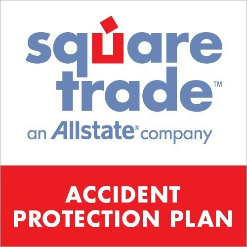 SquareTrade 2 Year Accident Protection